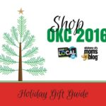 Shop OKC 2016 {Holiday Gift Guide}