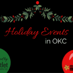 Oklahoma City Holiday Events Guide 2016