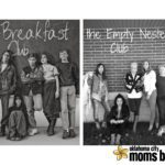 The Empty Nester's Club: Don't You Forget About Me