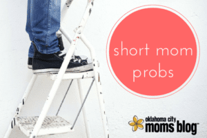 short-mom-probs