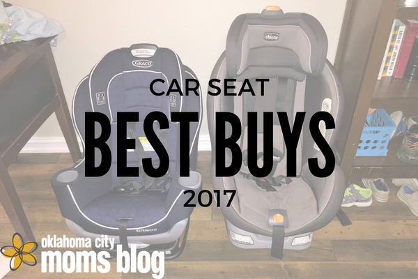 Your starting guide to find the perfect car seat
