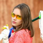 A March Spring Cleaning Any Mom Can Do