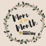 Mom of the Month: Amy Brown {February 2017}