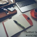 """Letter to MY Single Parent Working Mom:  A """"Latchkey Kid"""" Looks Back"""