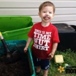 6 Tips for Gardening with Young Children