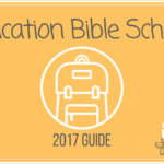 Vacation Bible School in Oklahoma City – 2017 Guide