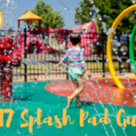 OKC Metro Splash Pad Guide 2017