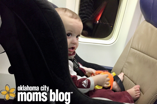 Airline Travel With Car Seats, Car Seat For Plane Travel