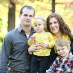 Mom of the Month: Jena Hunter {May 2017}