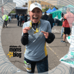 From Postpartum to Half-Marathon in 8 Months