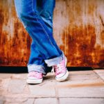 Peeing My Pants (and other things I do to bond with my tween)