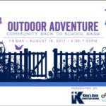 {FREE EVENT} Outdoor Adventure with King's Gate Christian School
