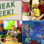 {FREE EVENT} Catch a Sneak Peek at Children's Learning Adventure!