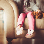 No, My Kid Doesn't NEED a Pet