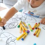 Stocking Your At-Home Art Supplies: Affordable and Versatile Art Making Materials for Kiddos 18 months to 8 years