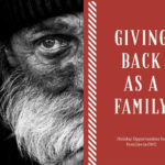 Giving Back as a Family: Holiday Opportunities for Families in OKC