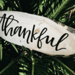 Be Grateful….OR ELSE! {Raising Thankful Kids in an Entitled World}