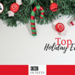 Top 10 Holiday Events Around OKC