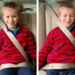 5 Reasons Your 8+ Year-Old Needs A Booster Seat (Yes, STILL)