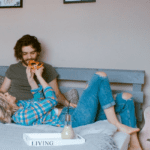 Netflix and Chill – I'm Down With a Low-Key Valentine's Day