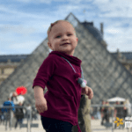 Raising My Daughter to Travel Without Fear