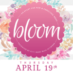 OKC Bloom: An Event for New & Expecting Moms {2018}