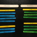 Spring Cleaning: DIY Chore Chart