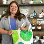 Mom of the Month: Blythe Donovan {March 2018}