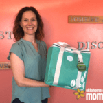 Mom of the Month: Jessie Dolezal {May 2018}