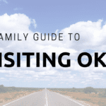 A Family Guide to Visiting Oklahoma City
