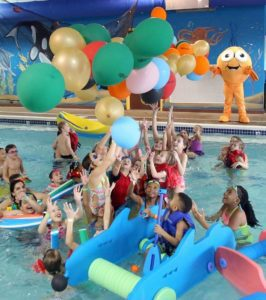 The Greatest Birthday Party Locations In OKC