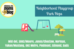 Neighborhood Playgroups