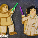 May the 4th Be With You: Star Wars Cookie Swap