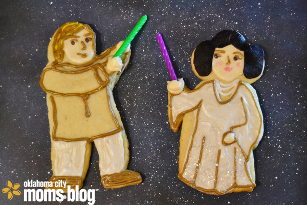 May the 4th Cookie Swap