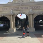How Six Flags Made Us the Cool Parents