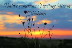 Native American Cultural Sites in Oklahoma