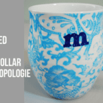 What I Learned from a Six Dollar Anthropologie Mug