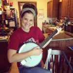 How the Banjo Made Me A Better Mom