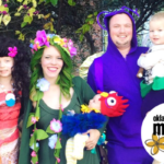 5 Tips & Tricks for Easy Family Halloween Costumes