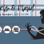 Pearls & Plaid {A Mom's Night Out Event!}
