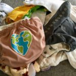 It's Never Too Late to Cloth Diaper