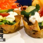 Quick + Easy Taco Cups