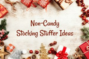 NonCandyStockingStufferIdeas