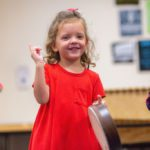 5 Reasons Why I Sent My Daughter to Preschool