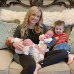 Mom of the Month: Brooke Mowdy {January 2019}