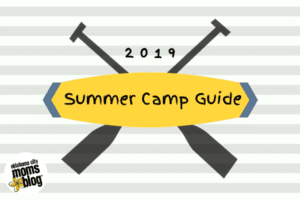 Summer Camp Guide - 600x400