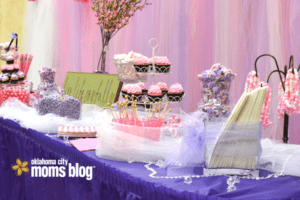 Tips for Throwing a Bridal or Baby Shower
