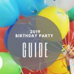 2019 Ultimate Guide to Birthday Parties in OKC
