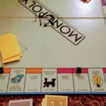Of Monopoly and Personalities