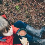 Five Ways To Get Outdoors NOW!